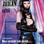 Doris Daydream, 2 pages Charon Verlag